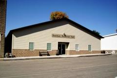 Beaman Memorial Hall