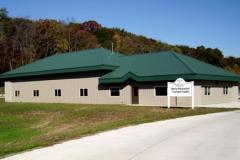 Eldora Waste Water Treatment Plant