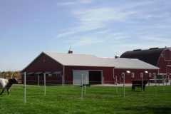 Hagie Barn and Addition