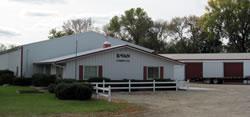 K-Van Building
