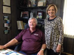 Gene & Linda Fisher